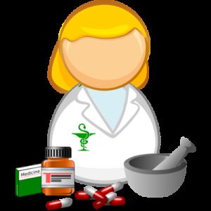 Аптека здоровья