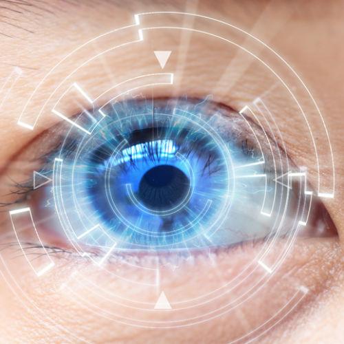 Глаза, зрение