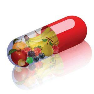 Капсулы и препараты для здоровья