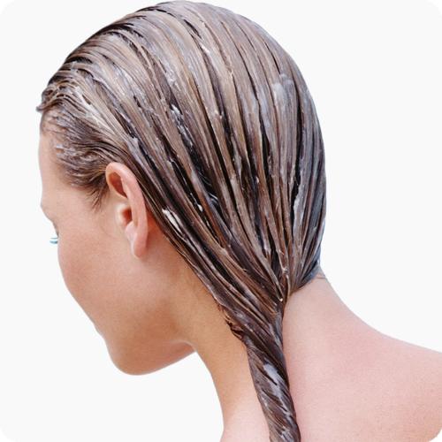 Маски для волос / Hair masks