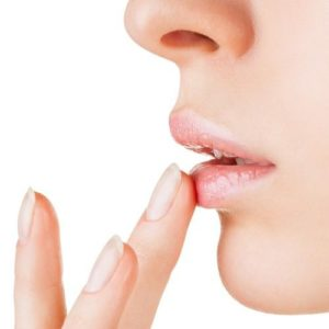 Средства для ухода за губами