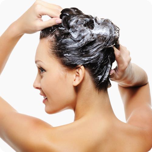 Шампуни и кондиционеры / Shampoos and conditioners