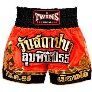 Тайские шорты для бокса
